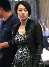 金莎朗Cosmopolitan杂志时尚画报