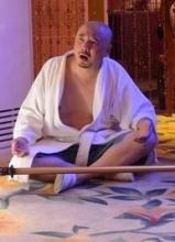 黄渤徐峥主演的玩命邂逅剧照曝光