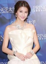 吴千语优雅出席颁奖礼 佩戴珠宝显贵气