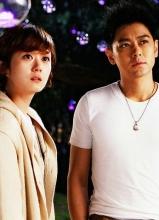 张娜拉林志颖电影一起飞高清剧照