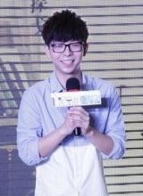 胡夏北京签唱会献唱新歌回馈歌迷支持