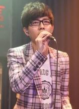 胡夏台北首开个人演唱会获群星助阵