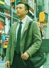 电影中国合伙人发布特辑剧照