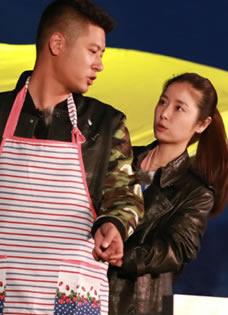 真人秀《我们相爱吧》浪漫首播 崔始源刘雯跨国相恋