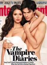 图揭好莱坞情侣杂志写真