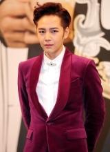 张根硕帅气助阵漂亮男人发布会 11月20日开播