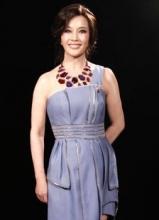 刘晓庆获品牌女性奖 热情公益养精蓄锐