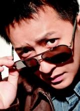 韩庚登《JMEN》杂志封面 简单先生不简单
