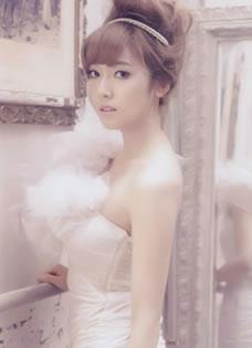 少女时代清纯女神Jessica郑秀妍小清新写真