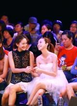 张俪北京青年宣传照