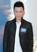 林峰现身活动否认约满另起炉灶 感恩TVB栽培