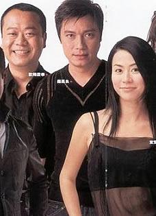 TVB花旦小生大盘点 你我记忆中的TVB演员