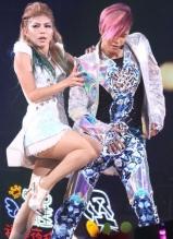 罗志祥舞极限世界巡迴演唱会台北站现场照