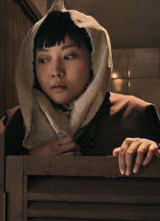 《王大花的革命生涯》闫妮最新剧照曝光