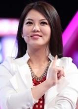 李湘入主深圳衛視男左女右節目