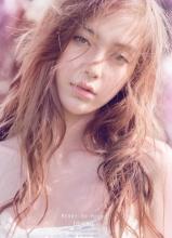 Angelababy梦幻写真