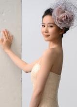 刘诗诗宣传片尽显古典美