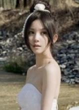 赵薇钦点女主角杨子珊私照曝光
