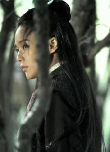 《刺客聶隱娘》劇照首發 舒淇古裝亮相