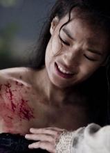 舒淇西游·降魔篇劇照 劇中飾演降魔師段姑娘