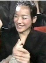 舒淇16年前青涩照曝光