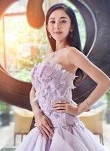 第一名模林志玲19年前空姐照曝光 青涩惹人怜