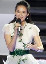 章子怡陈奕迅录制中国最强音 阿兰参赛引关注