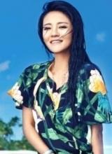 Hebe田馥甄以姐妹之名 代言运动品牌