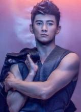 吴奇隆风度大片 大秀肌肉诠释型男魅力