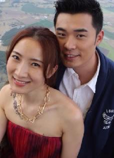 陈赫离婚 昔日与前妻甜蜜合照回顾