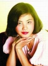王菲16岁青涩旧照曝光