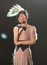 王菲巡回演唱會精彩回顧