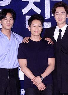 《好朋友们》池城李光洙朱智勋 三大主演诠释最萌身高差