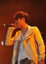 2012蘇州樂園熱波音樂節繼續上演,魏晨壓軸演出
