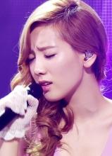 Taetiseo在'Music Core'闪亮亮相  百变造型展现少时魅力