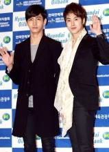 少女时代东方神起等明星出席韩国2012梦想演唱会