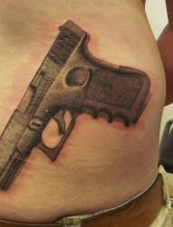 """把""""手枪""""随身带着走"""