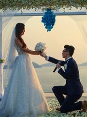 普吉岛婚礼