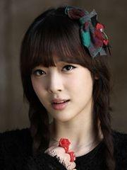 韩国妹纸催雪莉中长发型清纯甜美 见长辈发型