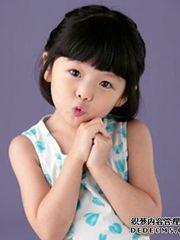 小学女生短发,简单又漂亮的小学女生短发发型