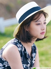 韩国女星最喜欢什么发型 最IN韩式发型集锦