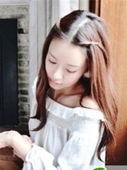 张子萱发型推荐 让自己轻松变女神