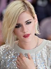 戛纳电影节红毯妆发一览 欧美流行发型趋势