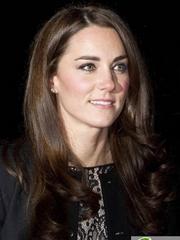 凯特王妃秀发怎么打理