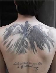 天使與惡魔