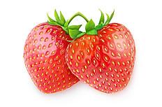 红色草莓高清图片下载