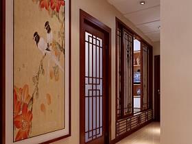 中式中式风格设计图