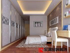 简欧简欧风格卧室设计方案