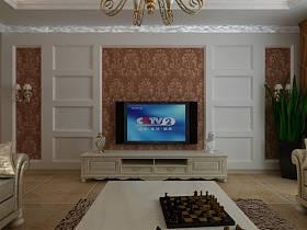 新古典古典新古典風格古典風格客廳設計圖
