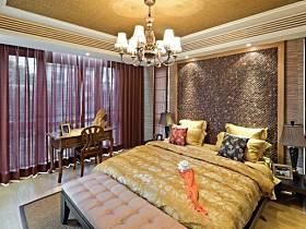 混搭混搭风格卧室设计案例展示